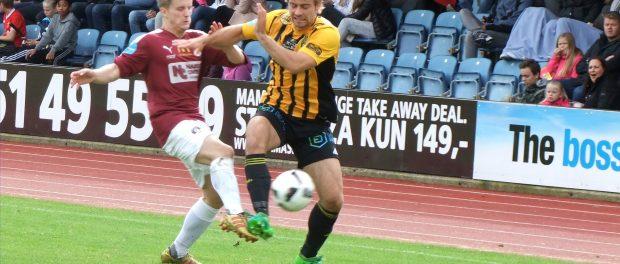 004dca39 Troppen mot Fram Larvik – EIK Fotball