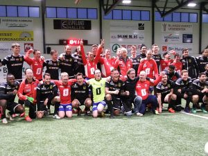 25414799 Nyhetsarkiv – Side 5 av 170 – EIK Fotball