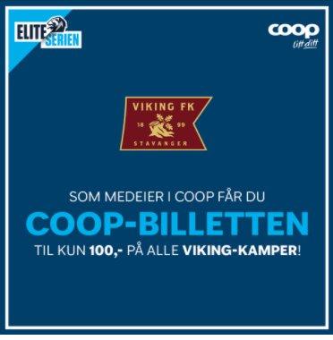 Coop-billetten